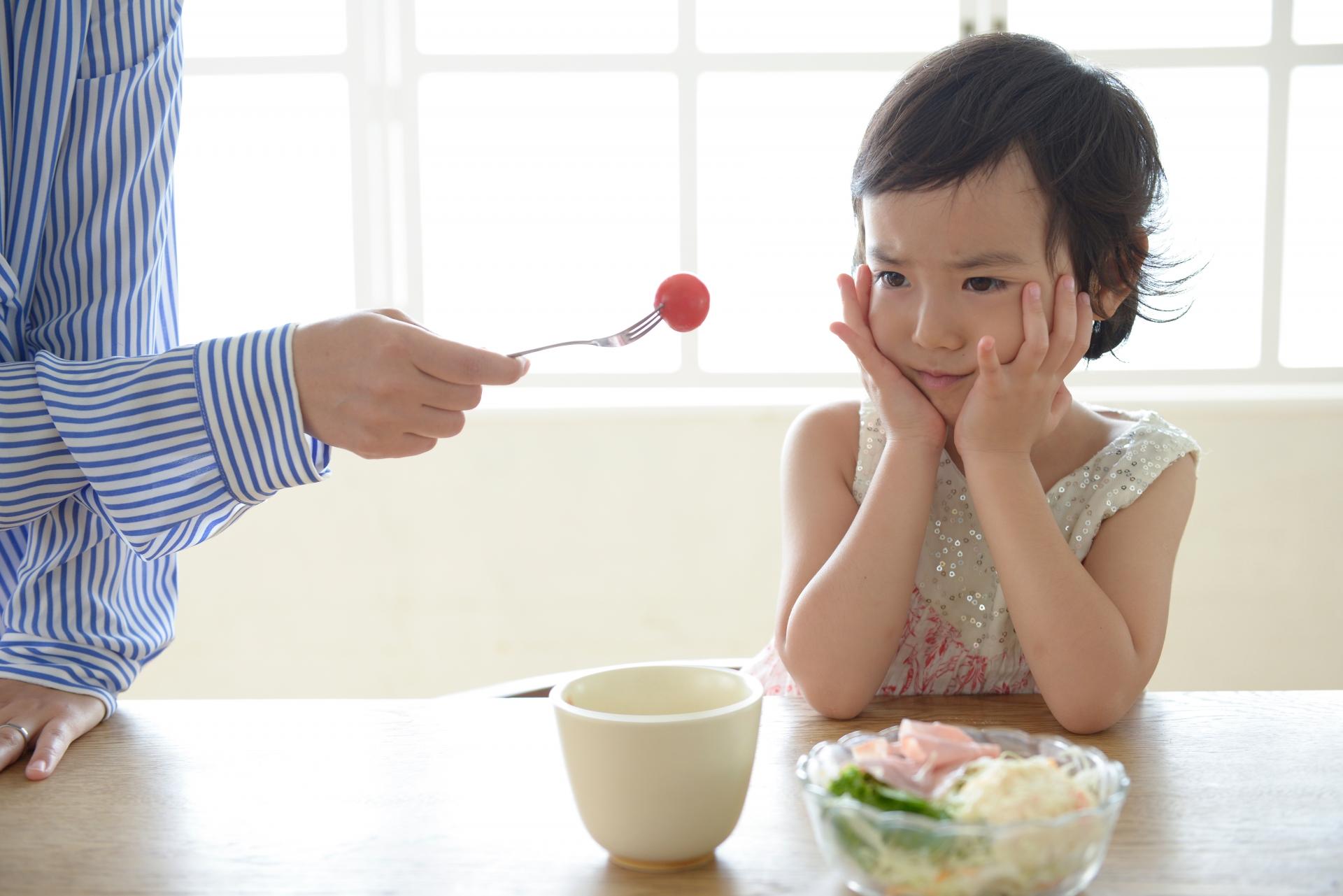 偏食の子供は身長が伸びないはほんと?サプリで偏食を改善する方法