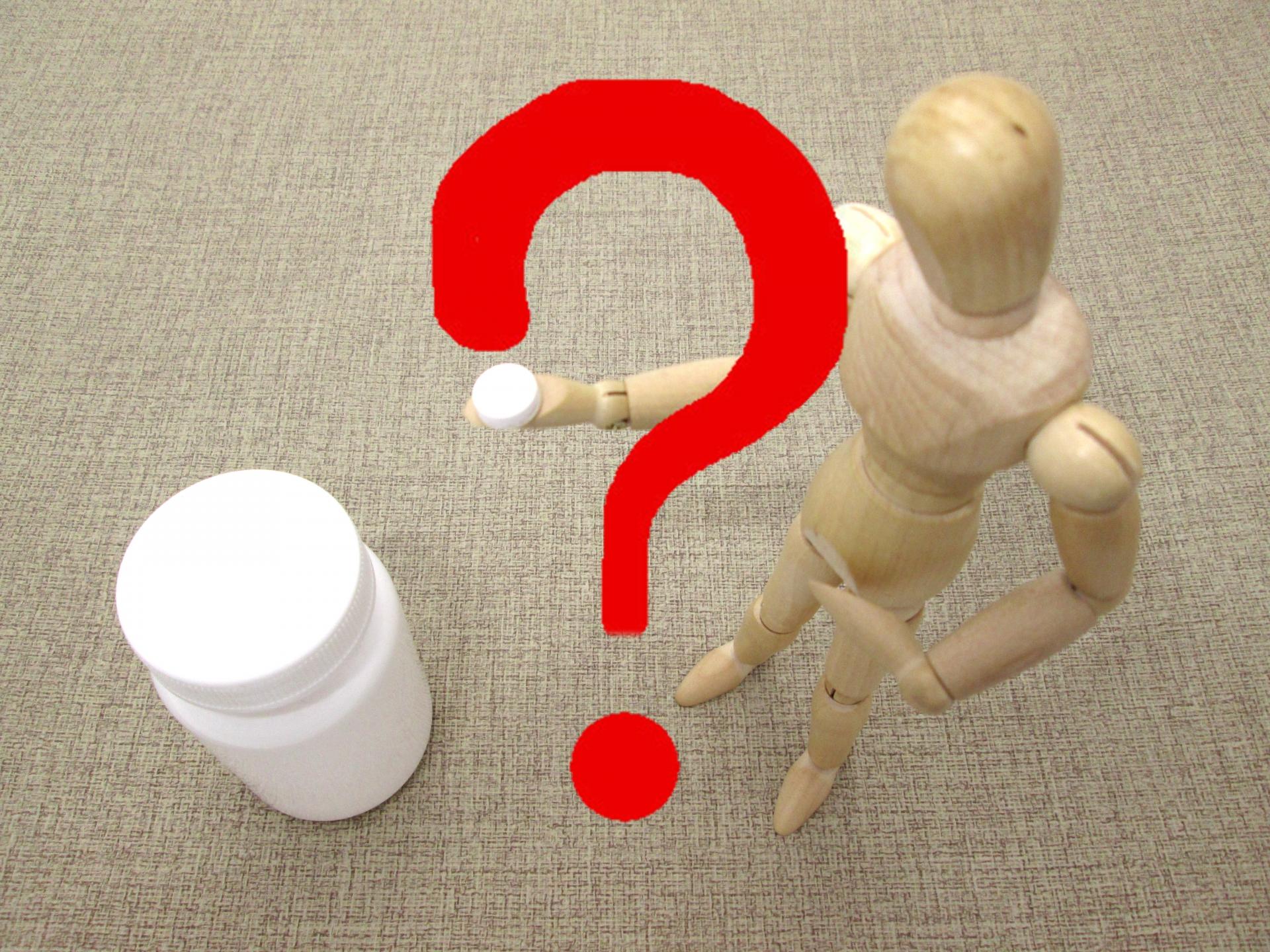 成長ホルモン分泌刺激試験で使われる5つの試薬とは?