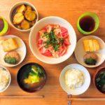 身長を伸ばす!夕飯を和食にしてバランス良く栄養を摂る方法