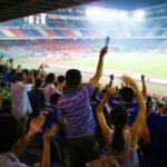 サッカー日本代表スタメンメンバーの平均身長。その一覧から見えるもの